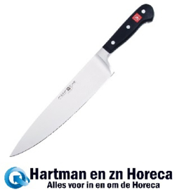 C909 - Wusthof Classic koksmes 23 cm