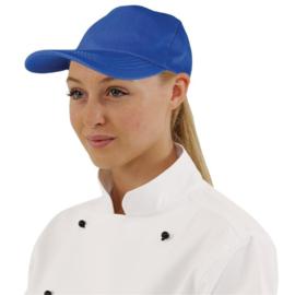 A221 - Whites baseball cap blauw