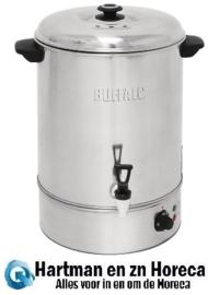 GL349 - Buffalo heetwaterdispenser 40 Liter
