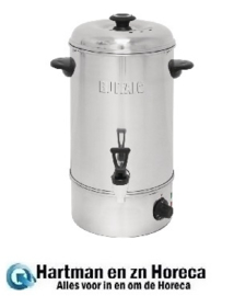 GL346 -Buffalo heetwaterdispenser 10L
