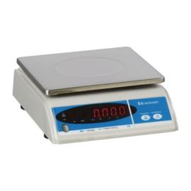159103 - Salter elektronische weegschaal 15 kg - per 1 gram