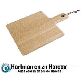 GM260 - Olympia eiken rechthoekige plank 35x26cm