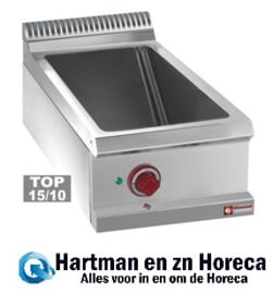E7/SF4T -  Frietensilo warmhoudbak-Top- DIAMOND Optima 700