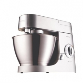 GF360 - Kenwood Chef Premier Silver mixer 4,6ltr