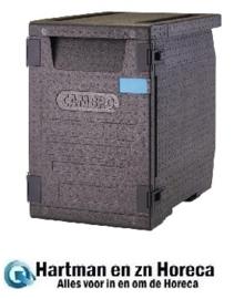 DW565 -Cambro Cam GoBox geïsoleerde voedselcontainer 86ltr