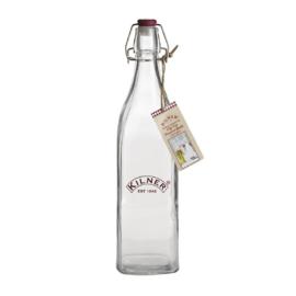 GG791 - Kilner fles met beugelsluiting 1ltr