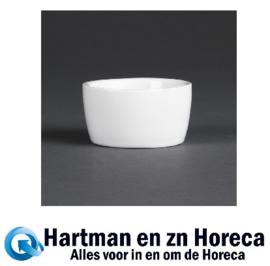 C345 - Olympia boterschaaltje 6,25cm