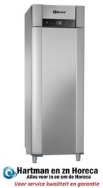 960720111 - SUPERIOR PLUS koelkast met dieptekoeling - SUPERIOR PLUS M 72 CCG L 4S - enkeldeurs - RVS GRAM