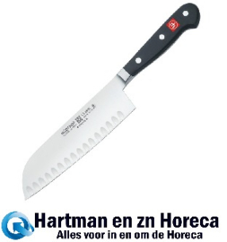 DN913 - Wusthof Classic santokumes 16,5 cm