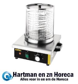 DA564 -Buffalo hotdogwarmer