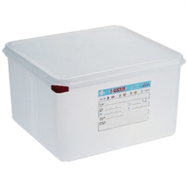 DL983 - Araven GN2/3 voedseldoos met deksel 19 Liter