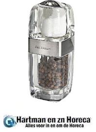 CB043 - Cole & Mason Seville zout- en pepermolen 14 cm