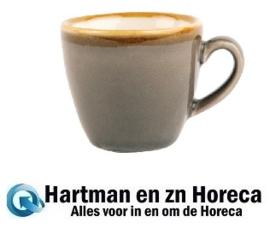 HC388 - Olympia Kiln espressokopjes grijs 8,5cl