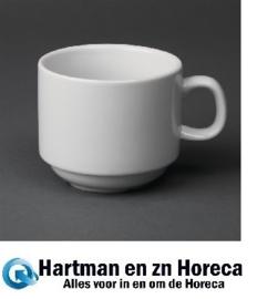CB467 -  Olympia koffiekop 21cl
