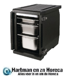HHDL990 - Thermo Future Box thermobox voorlader 93ltr