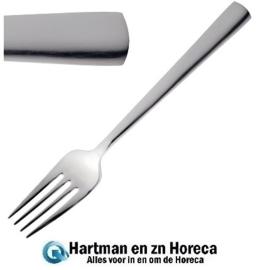 DM240 -  Amefa Moderno tafelvork per 12 stuks