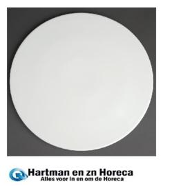 GM448 - Olympia pizzaborden 33 cm - 6 stuks