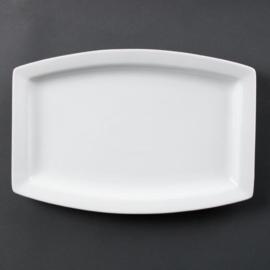C361 - Olympia rechthoekig schaal 32 cm