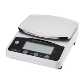 590383 - Weighstation digitale weegschaal 3 kg - per 0.5 gram