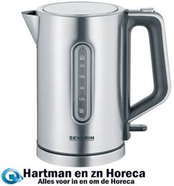 910008 - Waterkoker 01,7 Liter Severin