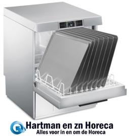 SMEG Professionele Glazenspoelmachine / Vaatwasser
