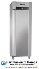 960720011 - SUPERIOR PLUS koelkast - SUPERIOR PLUS K 72 CCG L 4S - enkeldeurs - RVS GRAM