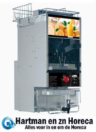408080 - Santos Automatic Juicer - Citruspers - 600 Watt No.32