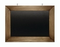 GG106 - Olympia krijtbord 30x40cm
