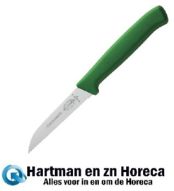 DL364 - Dick Pro Dynamic HACCP groentemes groen 7,5 cm