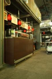 Noodles en baquet In de Markthal Rotterdam