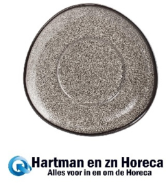DF182 -Olympia Mineral driehoekige schotel 15cm