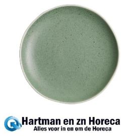 DR800 -Olympia Chia borden groen