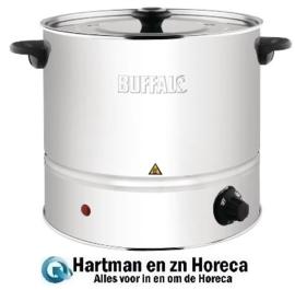 CL205 -Buffalo voedselstomer 6 Liter