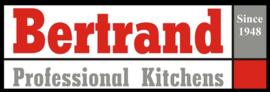 Bertrand Manufacturer van RVS maatwerk en horeca apparatuur