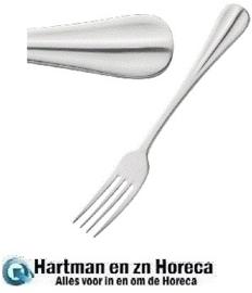FB526 -Amefa Baguette tafelvorken 18/0