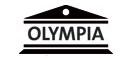 U812 - Olympia Porseleinen schaal  GN1/6 bak (18x16cm), 6,5 cm diep.