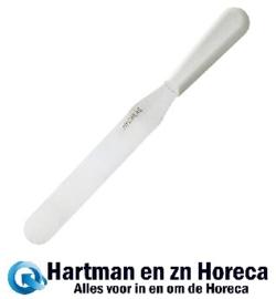 C870 -Hygiplas recht paletmes 20,5cm wit