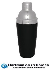 CD272 - Cocktail shaker de luxe 70cl