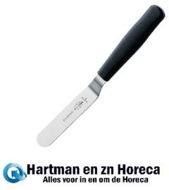 DL379 - Dick gebogen paletmes 10 cm