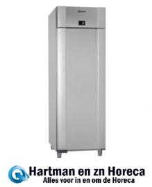 960700131 - Gram ECO PLUS koelkast met dieptekoeling - 2/1 GN - ECO PLUS M 70 RCG L2 4N - enkeldeurs - Vario Silver