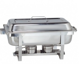HH921140 - CaterChef Chafing dish SOLO