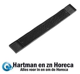 C174 -Olympia rubberen barmat 67,8x8,1cm