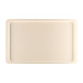 DR858 -Roltex Classic dienblad beige GN1/1 53x32,5cm