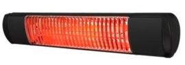 RIO320IP-ZW - Rio Grande IP Zwart 2000 watt