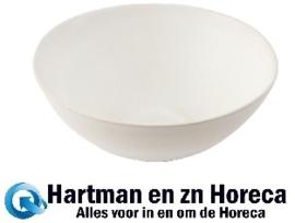 FC702 -Olympia Build A Bowl diepe kom wit 22,5x9cm (4 stuks)