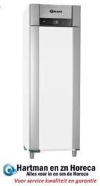 960720151 - Koelkast 2/1 GN diep, met dieptekoeling SUPERIOR PLUS M 72 LCG L2 4S GRAM