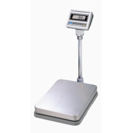 859415 - Elektronische Platform Weegschaal 30 kg -10 gr