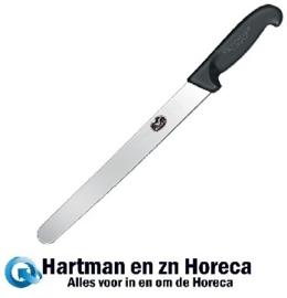 C686 - Victorinox Fibrox glad hammes 25,5cm