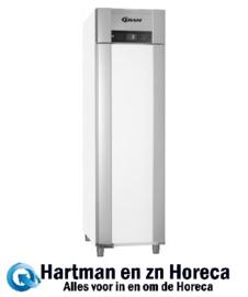 960620151 - Gram SUPERIOR EURO koelkast met dieptekoeling-euronorm - SUPERIOR EURO M 62 LCG L2 4S - enkeldeurs - wit