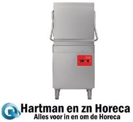 GL896 - Gastro M doorschuifvaatwasmachine HT50 400V
